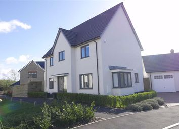 4 bed detached house for sale in Cranesbill Crescent, Charfield, W-U-E GL12