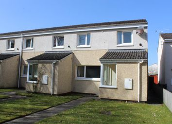 Thumbnail 3 bed detached house to rent in Somme Crescent, Inverness