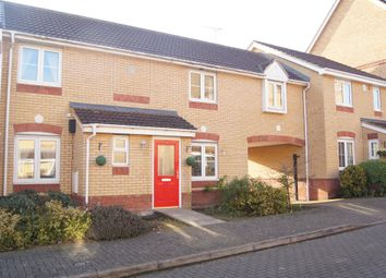 Thumbnail 4 bed terraced house for sale in Avery Close, Leighton Buzzard