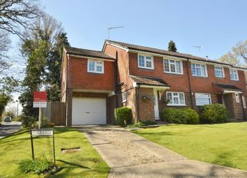 Thumbnail 4 bedroom semi-detached house for sale in Pinckards, Chiddingfold, Godalming