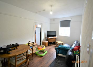 Thumbnail 2 bed flat to rent in Binfield Road, London