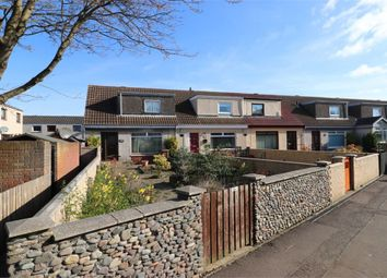 Thumbnail 2 bed end terrace house for sale in Methilhaven Road, Buckhaven, Fife
