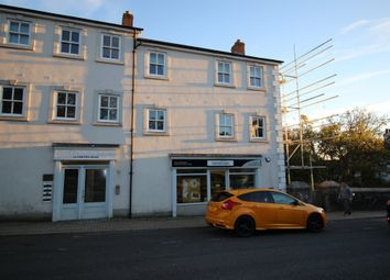 Thumbnail 2 bed flat for sale in Exeter Road, Ivybridge