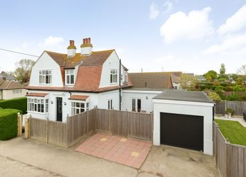 Thumbnail 4 bed detached house for sale in St. Swithins Road, Whitstable