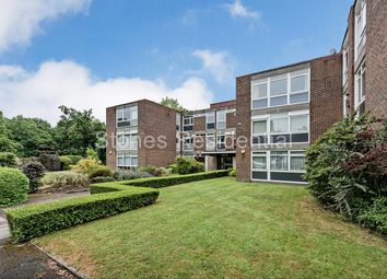 Thumbnail 3 bed flat for sale in Rosedale Close, Stanmore
