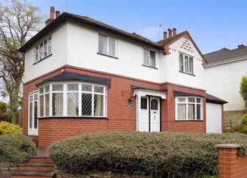Thumbnail 3 bed property for sale in Myott Avenue, Newcastle-Under-Lyme