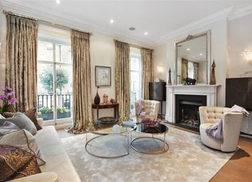 Thumbnail 5 bed town house for sale in Wilton Street, Knightsbridge, London