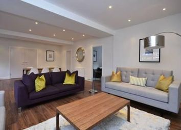 Thumbnail 4 bed end terrace house to rent in Belsize Road, South Hampstead, London