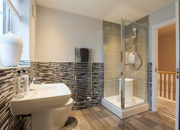 """Thumbnail 5 bed detached house for sale in """"The Marylebone """" at Hatfield Road, Saint Albans"""