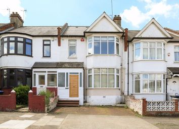 4 bed terraced house for sale in Haycroft Gardens, London NW10