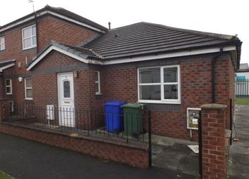 Thumbnail 2 bed bungalow for sale in Essoldo Close, Manchester, Greater Manchester