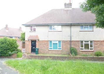 Thumbnail 2 bed flat to rent in Clayton Way, Hove