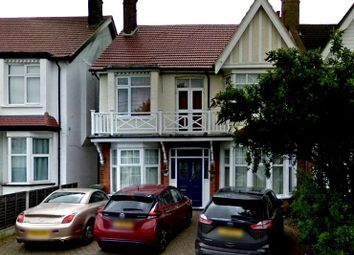 Crowstone Avenue, Westcliff-On-Sea SS0. 4 bed semi-detached house for sale