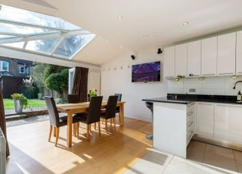 Thumbnail 7 bed terraced house for sale in Upper Tooting Park, Balham, London