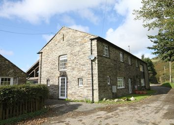 Thumbnail 2 bed cottage for sale in Happy Valley, Tywyn