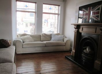 Thumbnail 2 bedroom terraced house to rent in Chanterlands Avenue, Hull