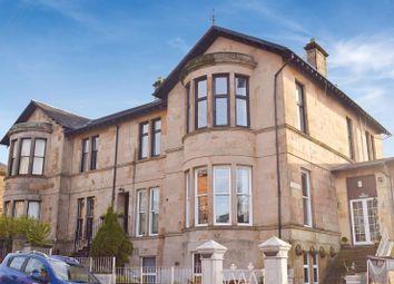 Thumbnail 3 bed flat for sale in Circus Drive, Dennistoun