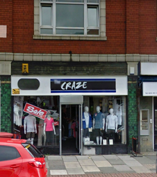 Thumbnail Retail premises to let in Seaview Road, Wirral