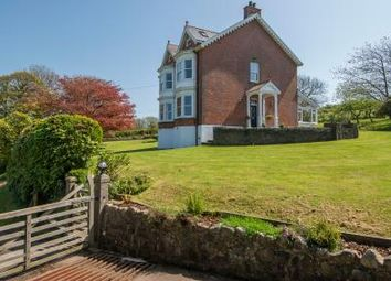 Thumbnail 4 bed property for sale in Broadlay, Ferryside