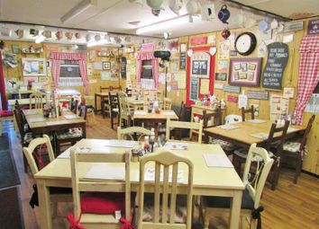 Thumbnail Restaurant/cafe for sale in River Lane, Chester