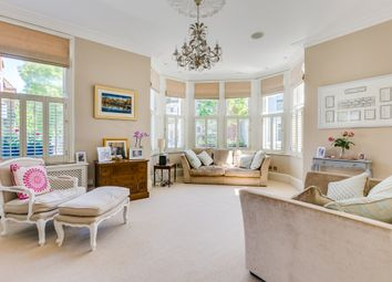 5 bed end terrace house for sale in Melody Road, London SW18
