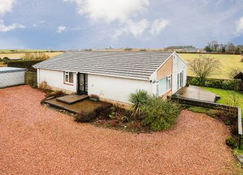 Thumbnail 3 bed detached bungalow for sale in St. Ninians Road, Alyth, Blairgowrie