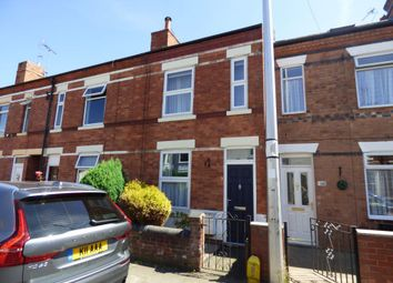 3 bed terraced house to rent in Clinton Street, Beeston, Nottingham NG9