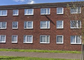 Thumbnail 4 bed flat to rent in Exeter Road, Dagenham
