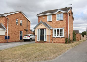 Thumbnail 3 bed detached house for sale in Spartan View, Maltby, Rotherham