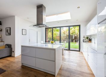 Thumbnail 4 bed end terrace house for sale in Highworth Road, London