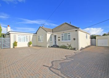 Thumbnail 3 bed detached bungalow for sale in Colliers Close, Wembury, Plymouth, Devon