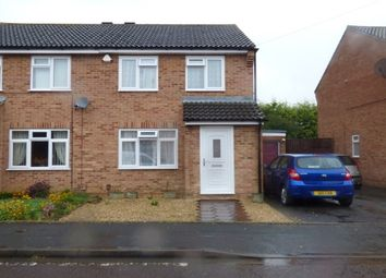 Thumbnail 3 bed property to rent in Leven Close, Longlevens, Gloucester