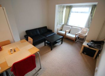 Thumbnail 1 bedroom semi-detached house to rent in Castle Crescent, Reading