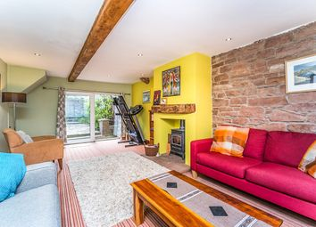 Thumbnail 3 bed terraced house for sale in Union Street, Wigton, Cumbria