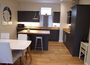 Thumbnail 2 bed flat for sale in Colonial House, Station Road, Leiston, Suffolk