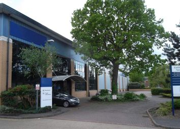 Thumbnail Warehouse to let in Unit 1, 1 Eastern Road, Bracknell