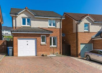Thumbnail 3 bedroom detached house for sale in Fivestanks Court, Broxburn