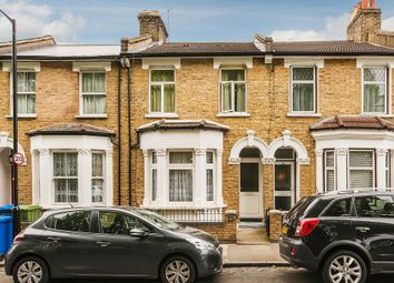Thumbnail 3 bed terraced house for sale in Furley Road, London