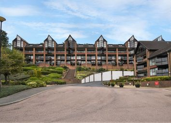 Thumbnail 3 bed flat to rent in Sealand Court, Esplanade, Rochester