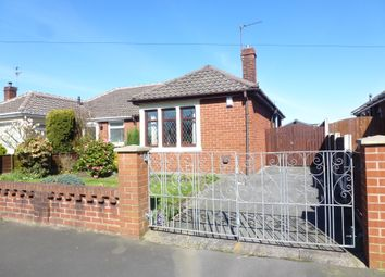 Thumbnail 2 bed semi-detached bungalow for sale in Beaumaris Road, Leyland