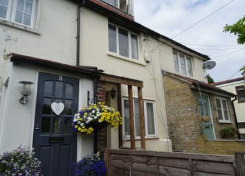 Thumbnail 3 bed cottage to rent in Cudham Lane South, Cudham, Sevenoaks