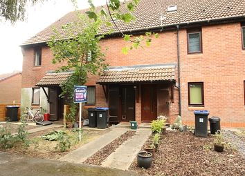 Thumbnail 2 bed maisonette to rent in Tolvaddon Close, Horsell, Woking