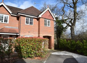 Thumbnail 3 bed end terrace house for sale in Kings Glade, Yateley