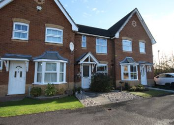 Thumbnail 2 bed terraced house for sale in Penpont Water, Didcot