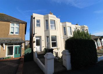 Thumbnail 1 bed flat for sale in Edwin Road, Hastings, East Sussex