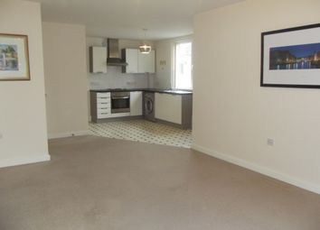 Thumbnail 1 bed flat to rent in Garden Street, Ramsbottom