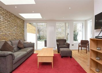 Thumbnail 2 bed flat for sale in Warlock Road, London
