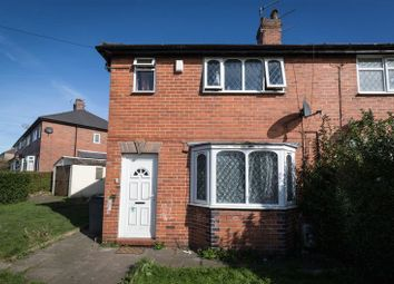 Thumbnail 3 bedroom semi-detached house for sale in Greenfield Road, Tunstall, Stoke-On-Trent