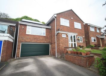 Thumbnail 4 bed detached house for sale in Watling Street, Hints, Tamworth