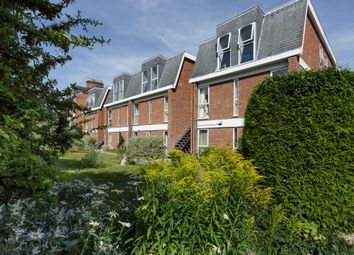Thumbnail 2 bed flat to rent in Elm Court, Winchester